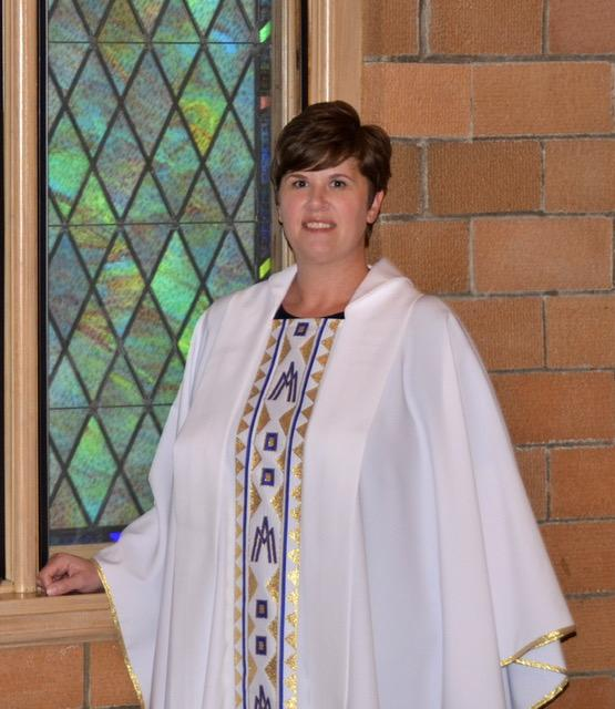 REV. JENNIFER L. HESEBECK